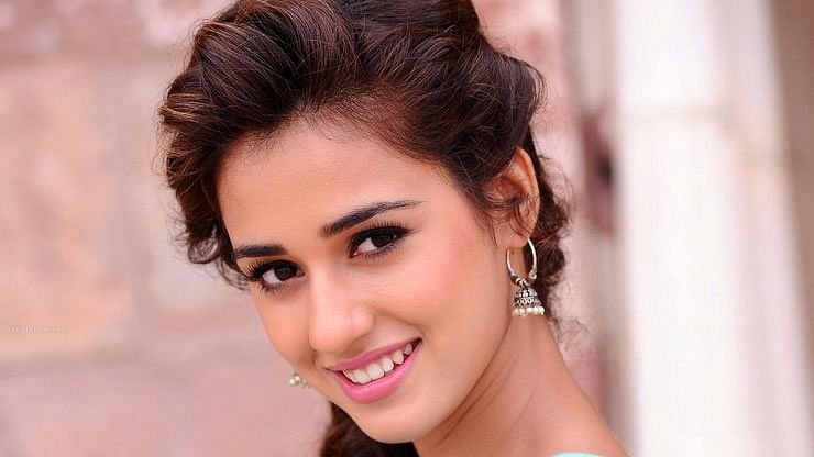 Disha Patani on her life after lockdown