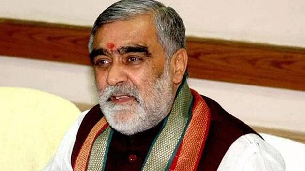 Health Minister Ashwini Kumar Choubey is working on cow urine to prepare medicines