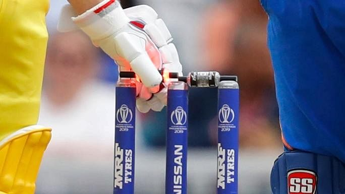 ICC Cricket World Cup 2019: Why Zing bails refuse to fall?