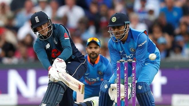 England doesn't  expect British citizens of Indian origin to support it against India in World Cup Cricket