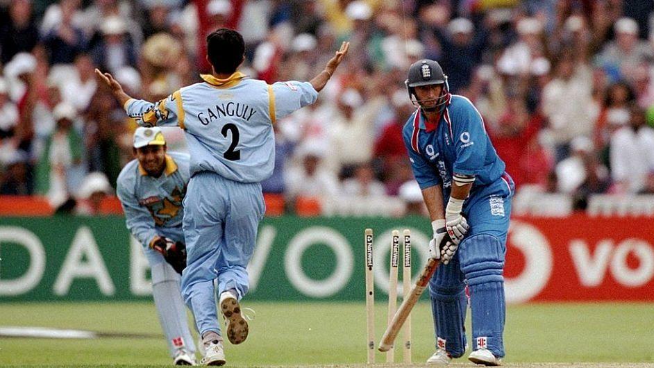 Cricket World Cup Ashis Ray Recalls Proceedings At Edgbaston 20 Years Ago