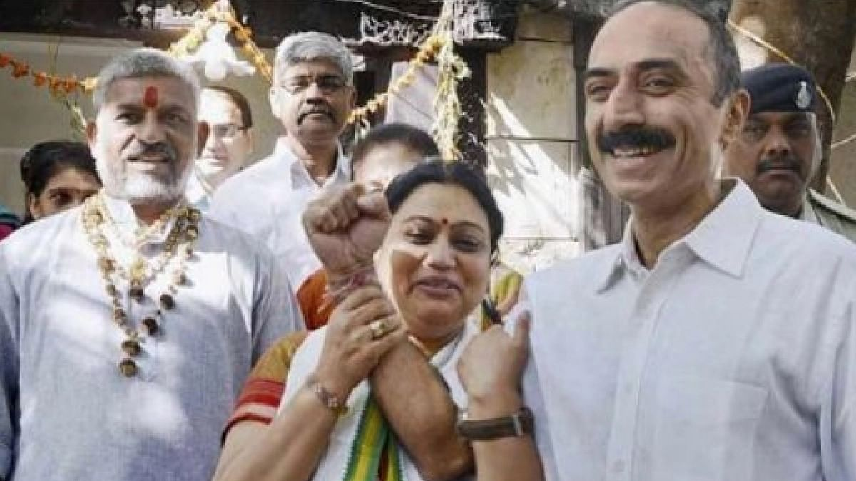 Ehsan Jafri's daughter to Sanjiv Bhatt's wife: This is India, you think people care?