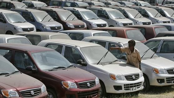 Economy in crisis: Passenger vehicles worth 52K cr lying unsold; Maruti, Tata, Honda, Mahindra stop production