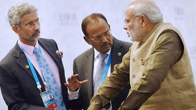 Jaishankar & Ajit Doval rewarded for failures?: New 'normal' in new India