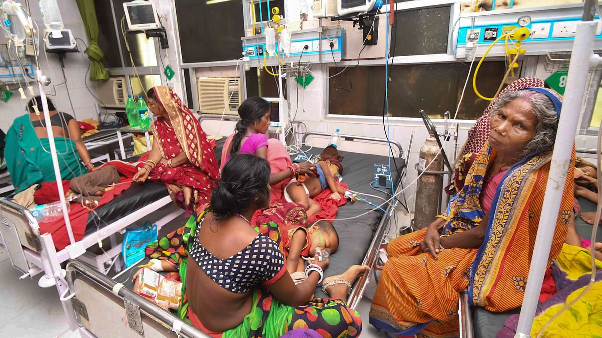 Muzaffarpur deaths: Every year there is a repeat of the same, still no specific measures have been taken