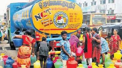 Water scarcity: Chennai moves from crisis to catastrophe, sees the start of an exodus