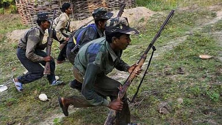 LIVE News Updates: 27 Naxals surrender  in Chhattisgarh, saying they were impressed by rehabilitation campaign