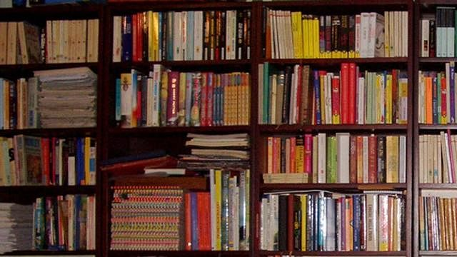 What we learnt this week: India spends 7 paise on public libraries