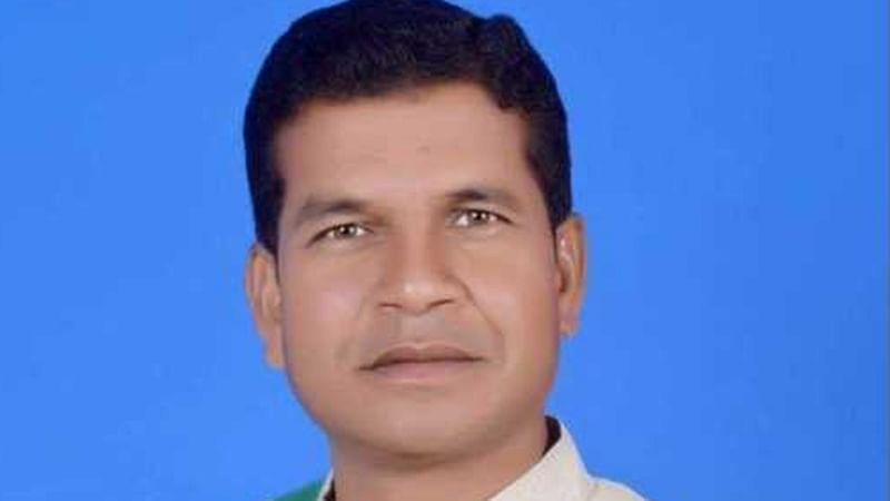 Tribal leader Mohan Markam appointed president of Chhattisgarh Congress
