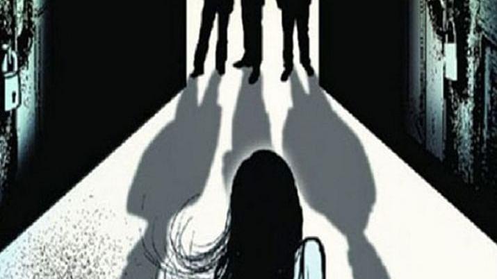 Cousins gang-rape teenage girl in UP school