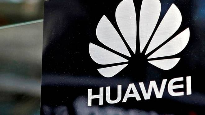 China opposes 'politicisation' of Huawei issue in India