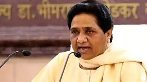 Mayawati attacks UP govt for inclusion of 17 OBCs in SC list, calls it 'unconstitutional'