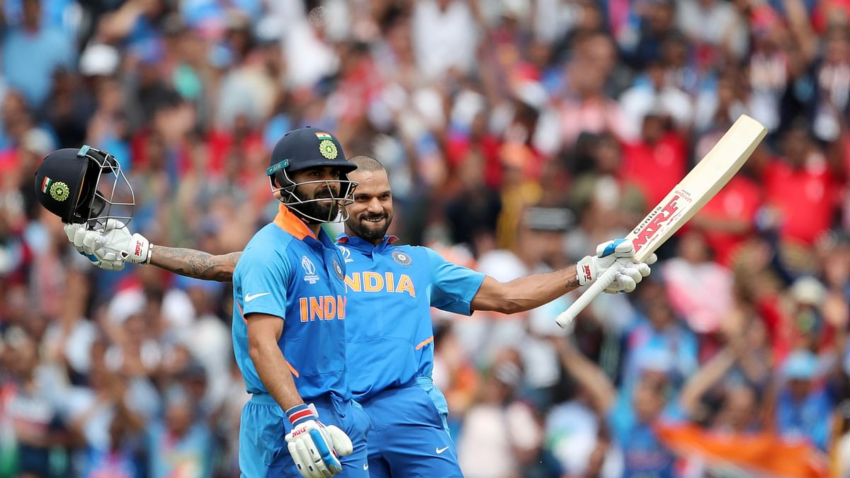 ICC Cricket World Cup 2019: In-form India outclass Australia