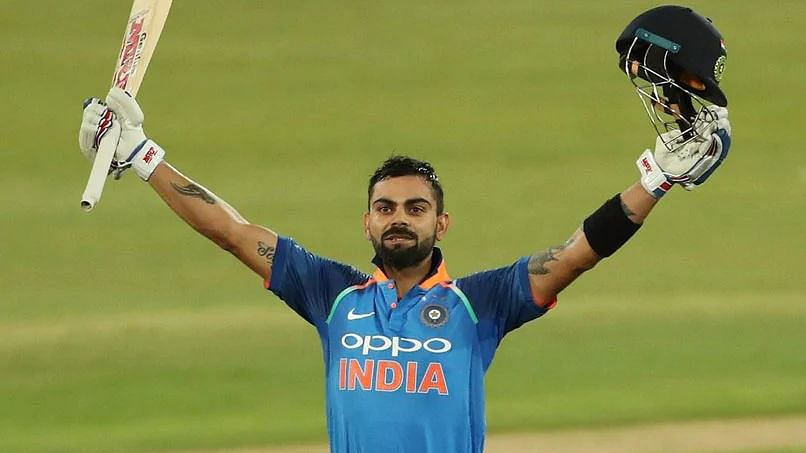 India retain top spot, Kohli remains second in ICC rankings after New Zealand drubbing