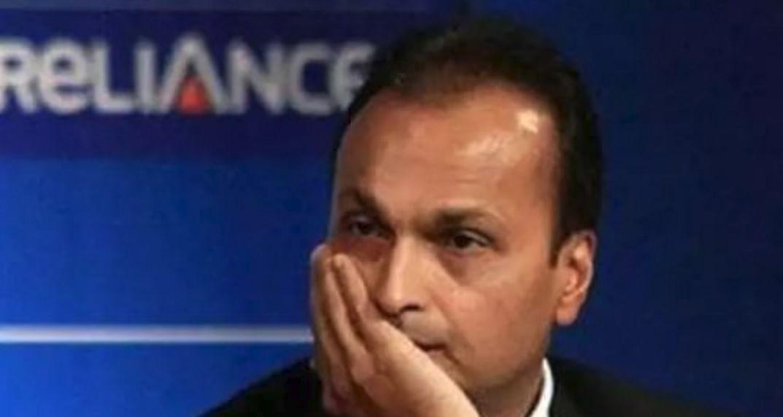 Anil Ambani no longer a billionaire