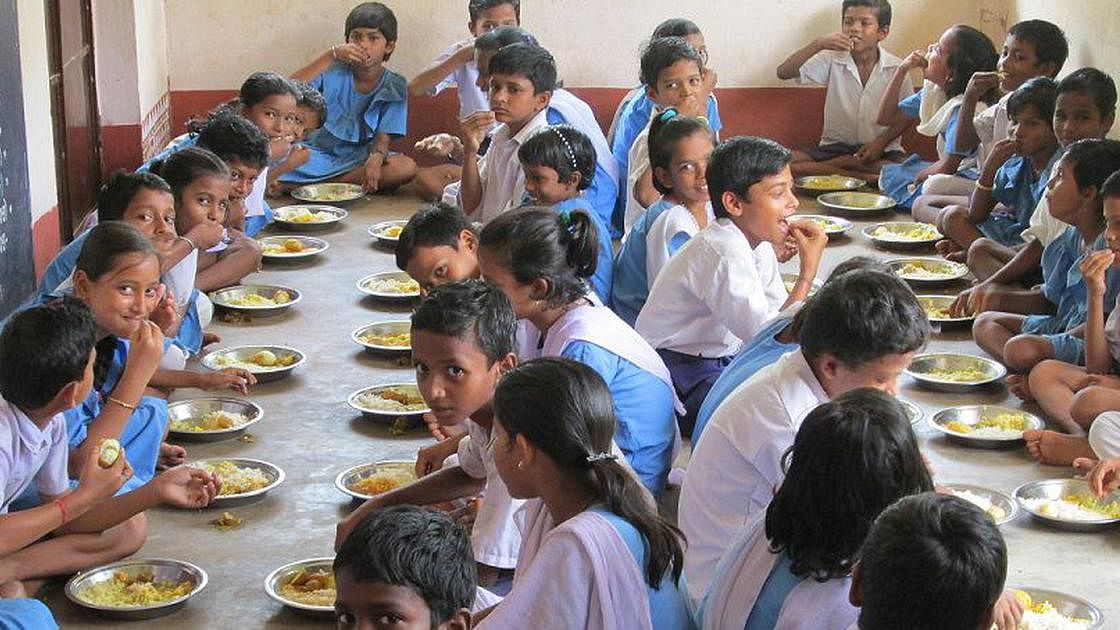 AkshayPatra controversy over midday meal: Food is about health, not religion