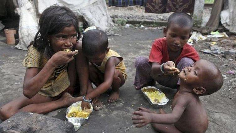 Uttar Pradesh: NHRC issues notice to Yogi govt over alleged starvation death