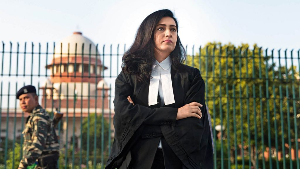 SC to hear plea for CBI probe into UP Bar Council chief's murder; also aims to increase safety in courts