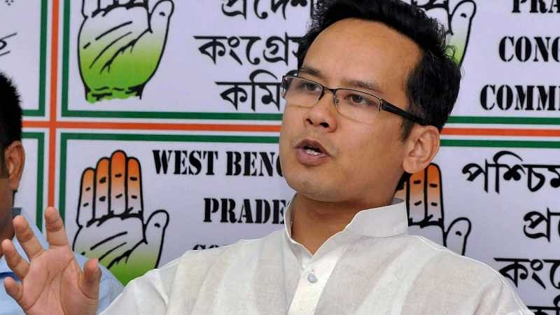 Crisis being exploited by govt to take away people's power through their representatives: Congress