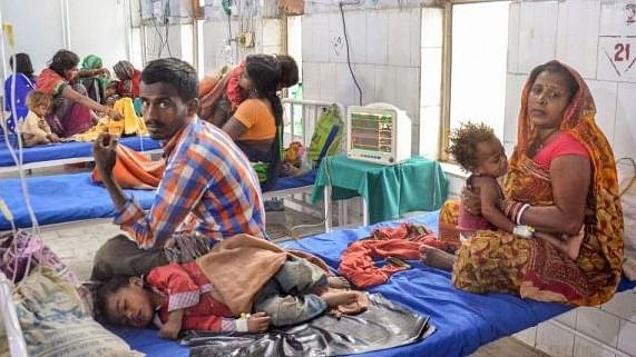 Muzaffarpur deaths: The continuing mystery of children who had no reason to die