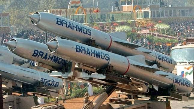 BrahMos JV started with corpus of ₹1,300 cr, value now stands at ₹40K cr