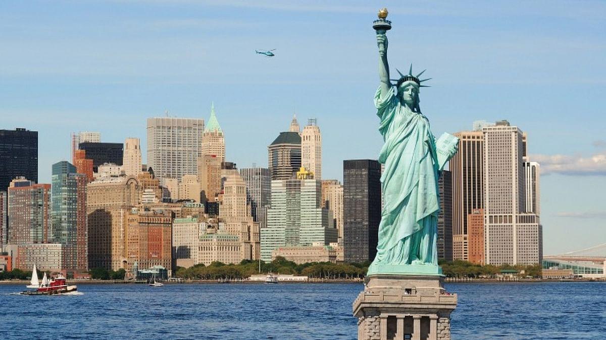 New York, My first love
