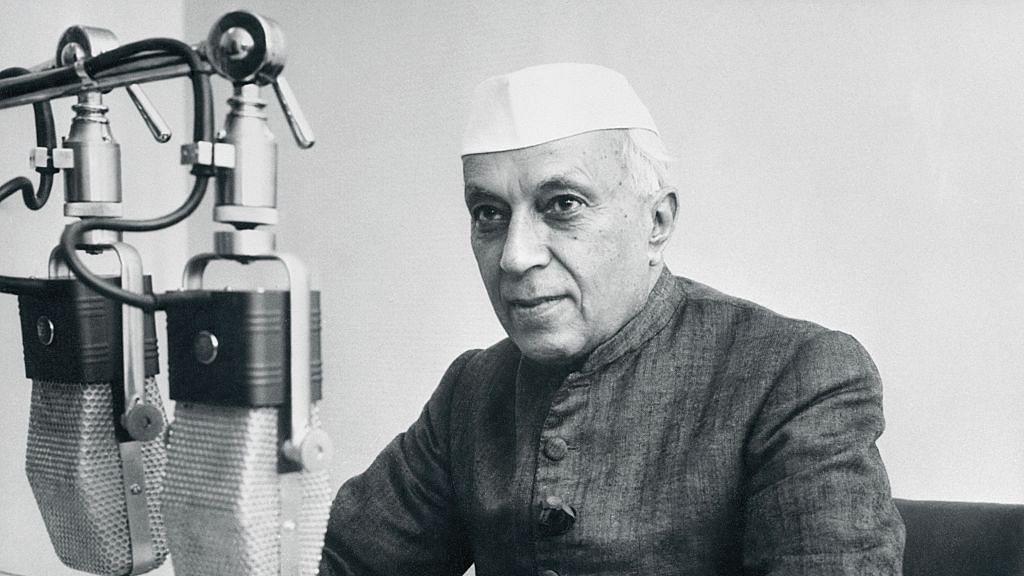 "Yoga includes ""non-violence, truthfulness, continence"", wrote Nehru"