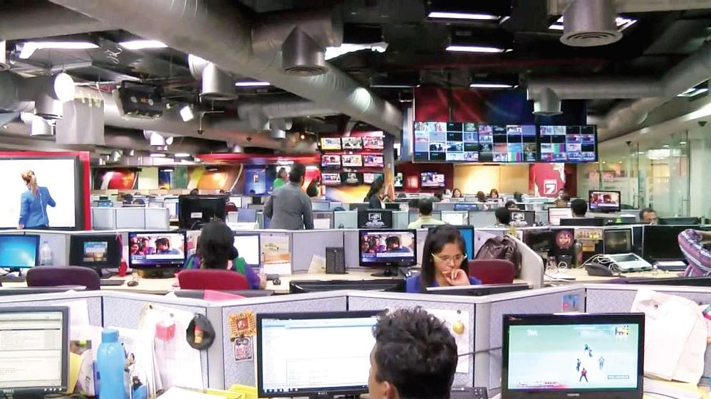 Book extract: Sandeep Bhushan looks back at the birth of Satellite Television in India