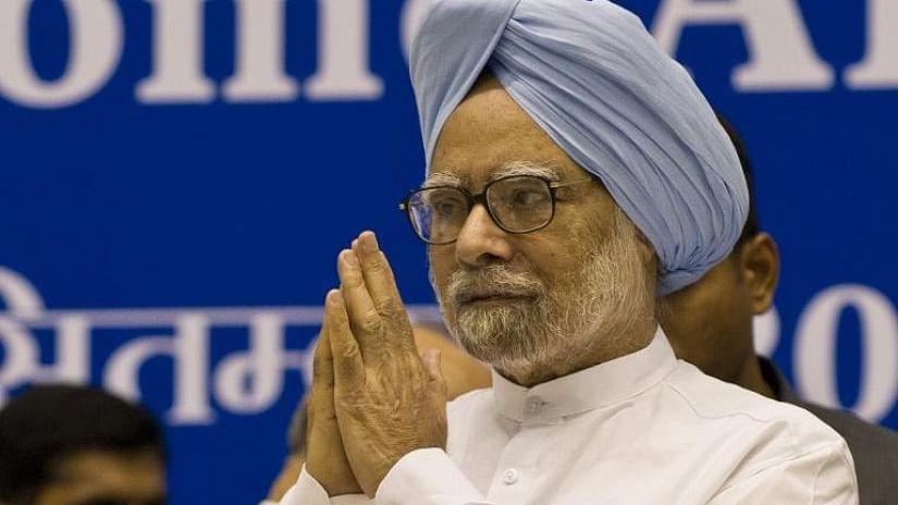 Pakistan invites Manmohan Singh for Kartarpur inauguration