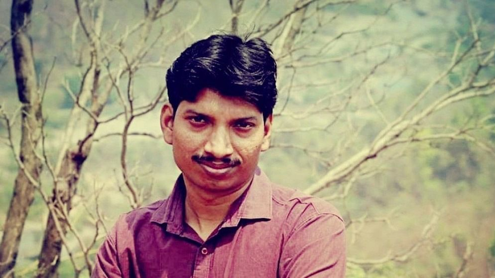 """Wife of alleged """"Naxal-journalist"""" to NH: Bihar police planted explosives in my husband's car"""