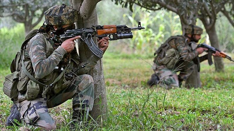 Hizbul militant killed in Budgam encounter