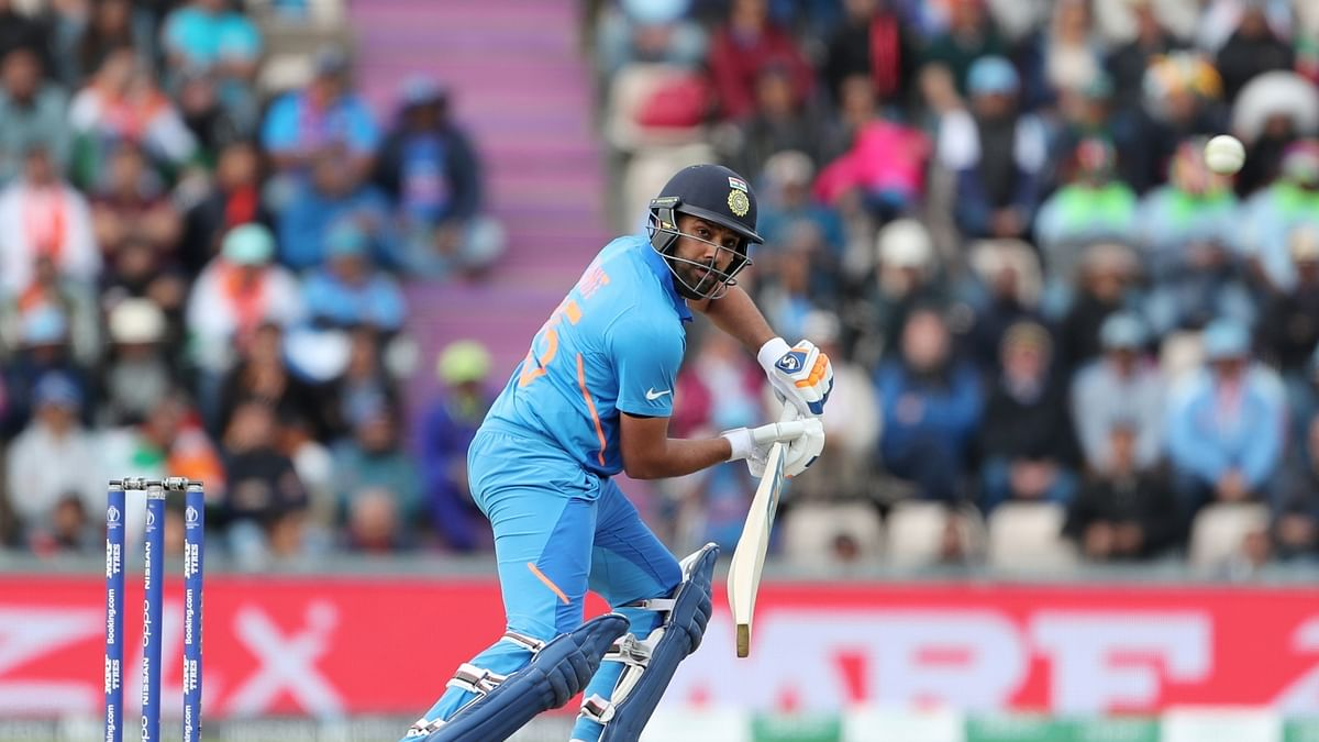 'Is it time to hand over white ball captaincy to Rohit Sharma?'