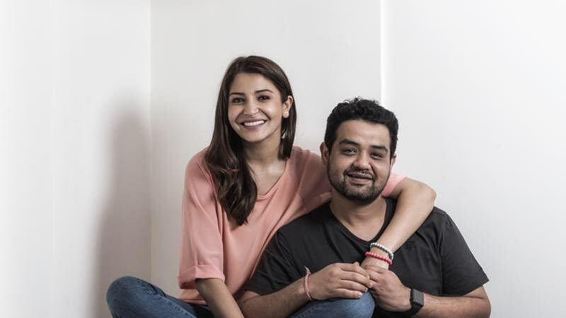 Anushka's production 'Bulbul', a Netflix original, gets its lead pair