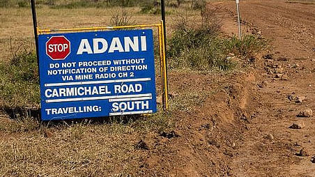 Adani  mining project: Court asks Australian  govt  to look into public concerns