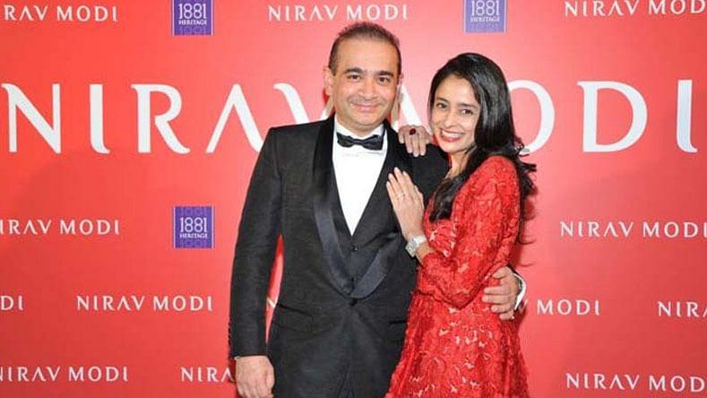 PNB case: ED attaches Nirav's, sister's bank accounts