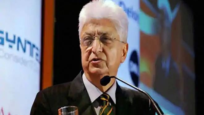 Wipro founder-chairman Azim Premji says he would like to spend more time in philanthropic activities