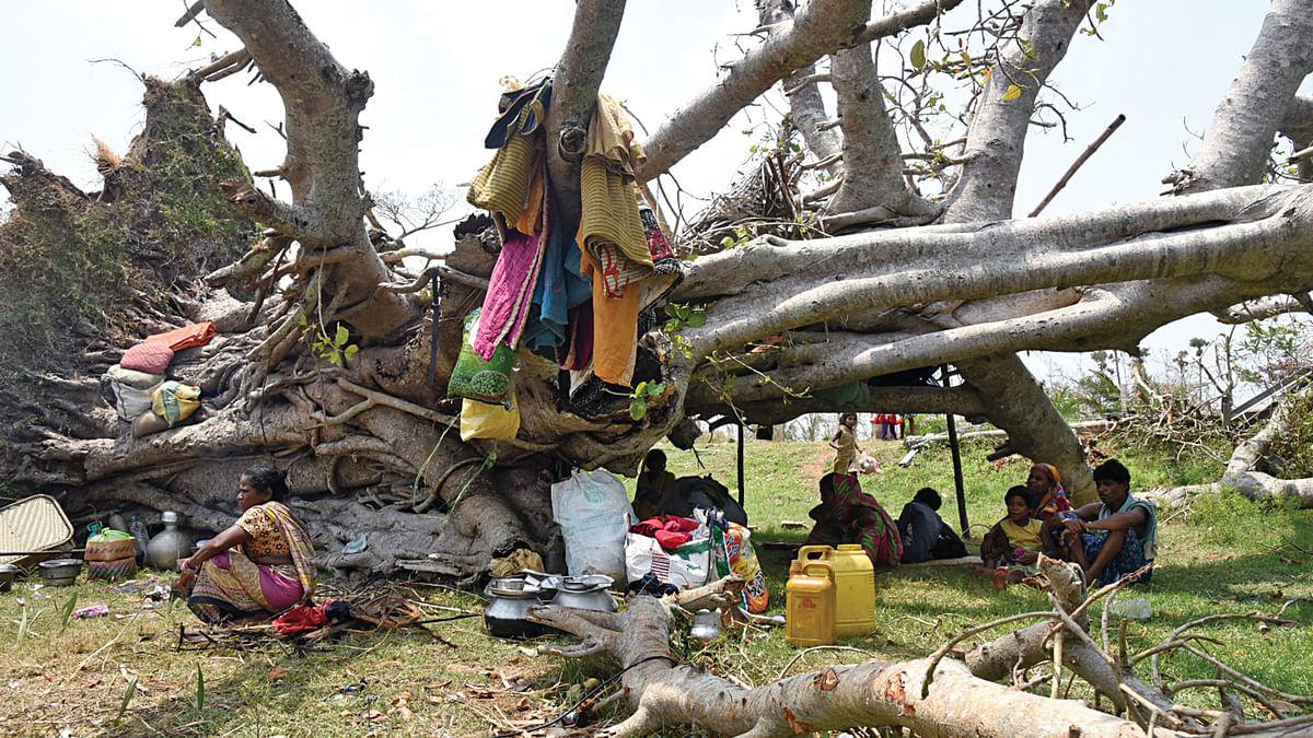 Cyclone Fani: Caste in times of cyclone