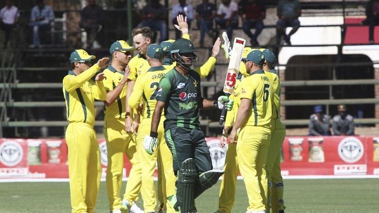 World Cup 2019: Australia beats Pakistan by 41 runs