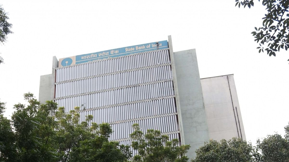 SBI reveals names of 10 big 'wilful defaulters'