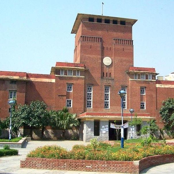 Delhi University teachers go on strike over non-payment of salaries