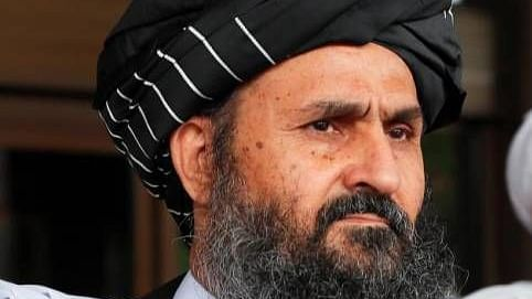 Taliban leader Abdul Ghani Baradar