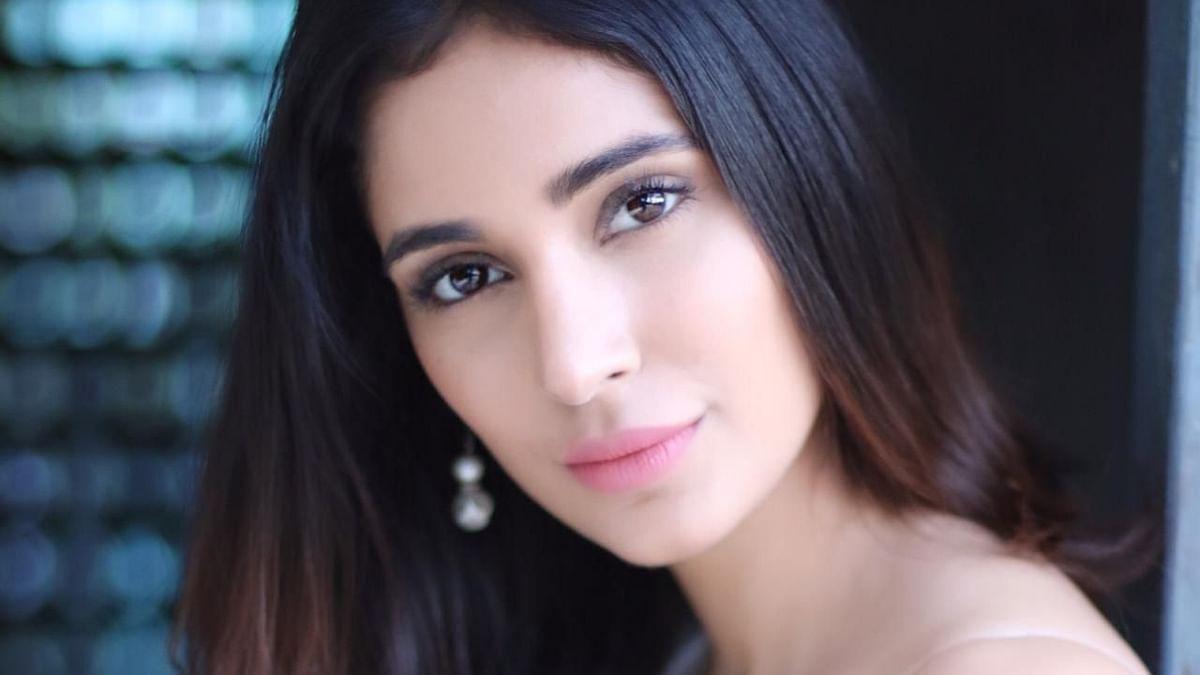 Former Miss India Earth Alankrita: I want to be like Angelina Jolie,  to be  next action hero of India