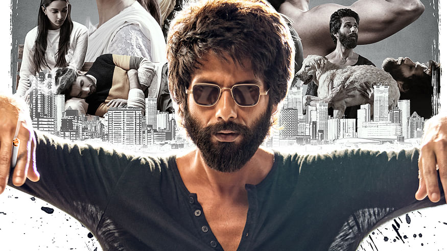 The Problem with Shahid Kapoor