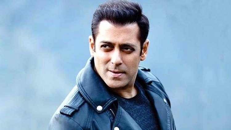 "Salman Khan to start his own YouTube channel ""Being Salman Khan"""