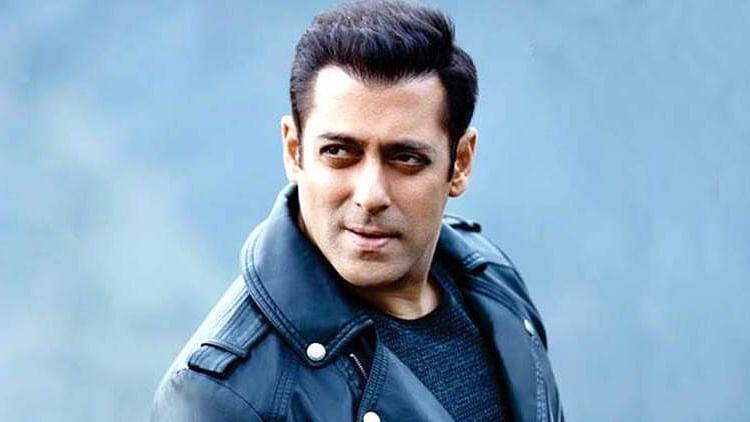 Salman Khan (IANS)