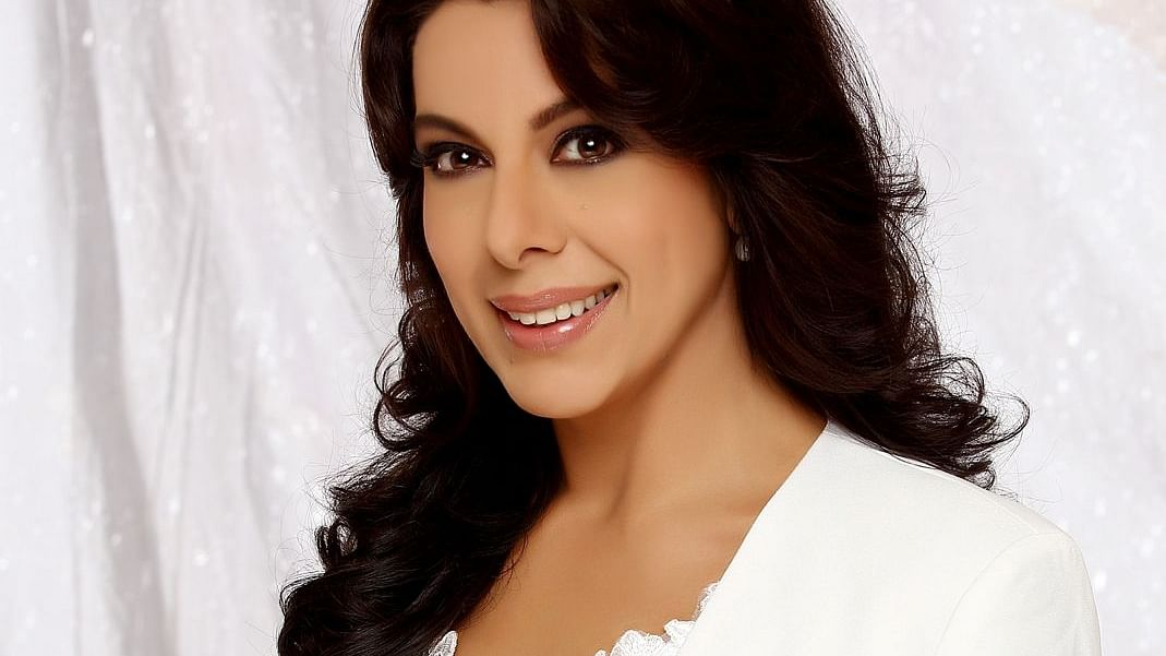 Pooja Bedi, the bollywood diva