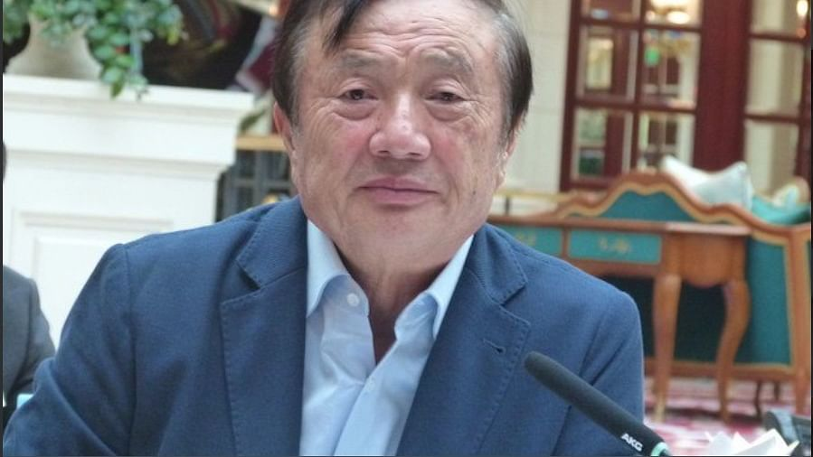 US ban will cost Huawei $30bn in two years says Founder and CEO Ren Zhengfei