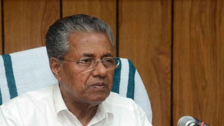 PM's remarks about Kerala untrue, says Chief Minister Pinarayi Vijayan