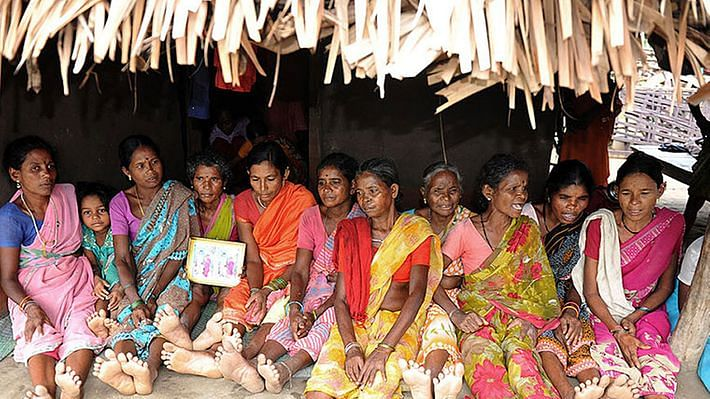 944 tribals in Chhattisgarh see cases withdrawn or acquittal