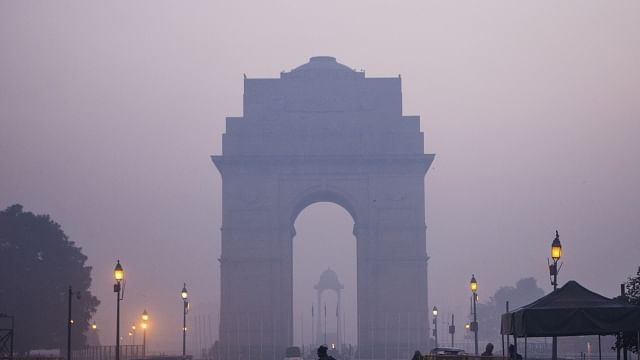 Delhi-NCR to remain overcast for next two days